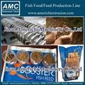 寵物食品狗糧魚飼料生產線  3