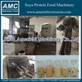 Soya Meat Machinery