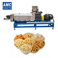 Cheese snacks machine