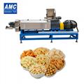 Corn Puffs Machine