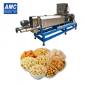 玉米膨化机 6