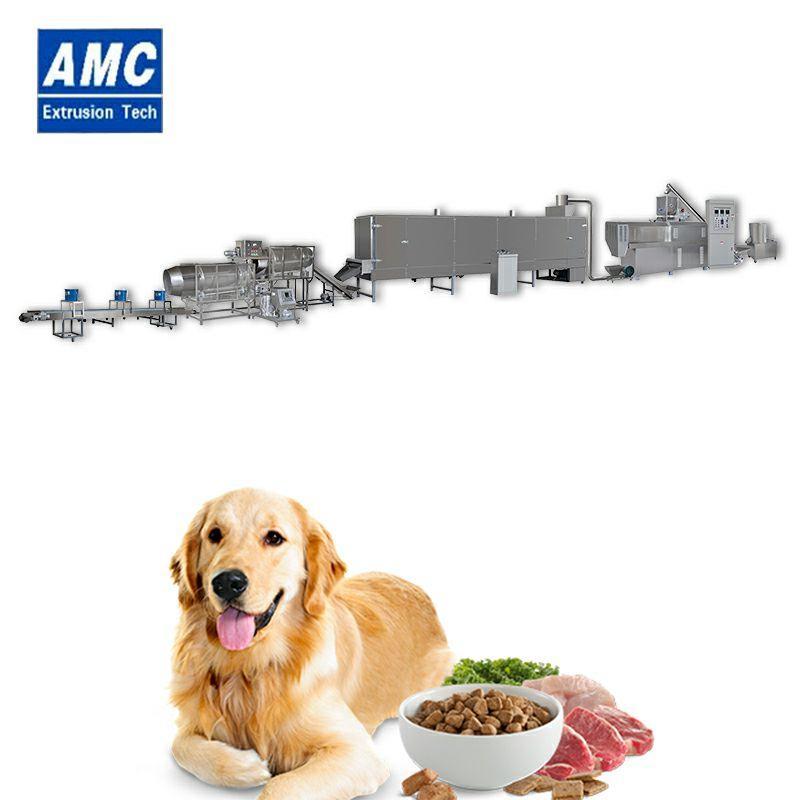 寵物食品加工設備 7