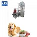 宠物食品加工设备