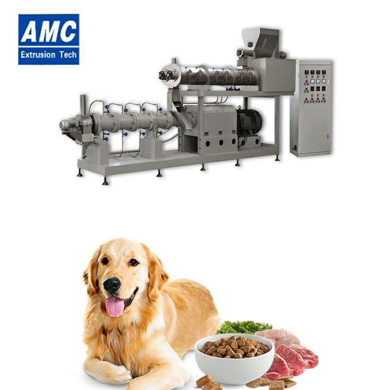 寵物食品加工設備 11