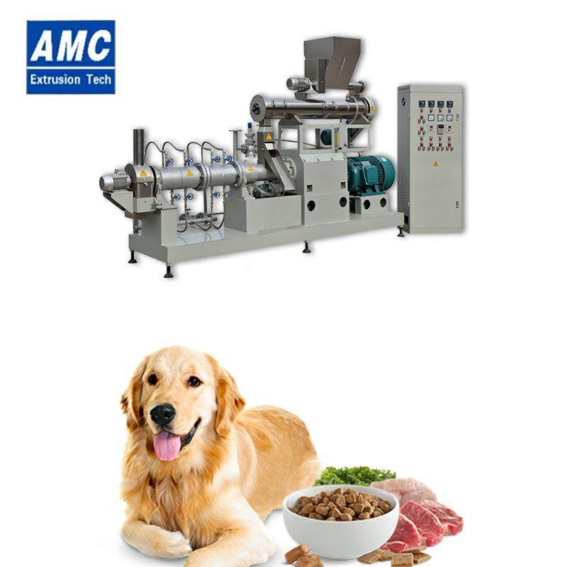 寵物食品加工設備 12