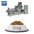 寵物食品膨化設備