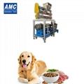 膨化狗粮加工设备