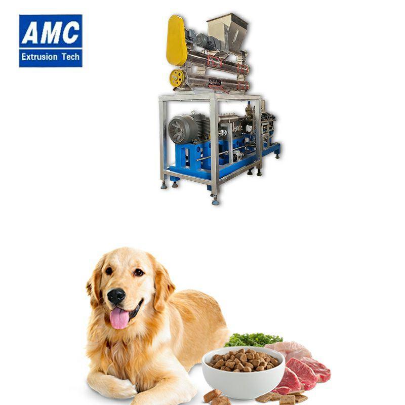 宠物食品生产线 14
