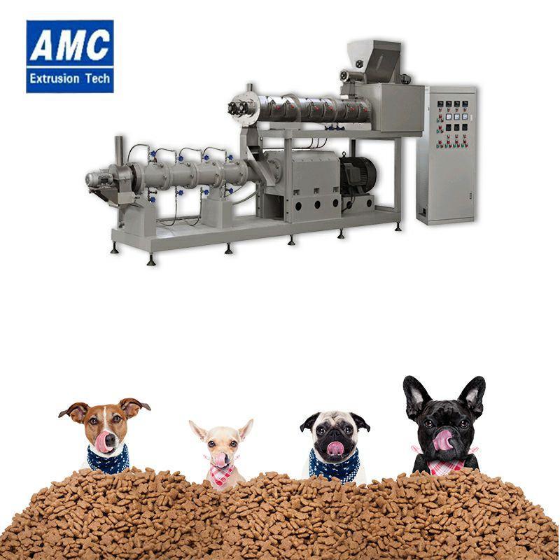 宠物食品机械 4
