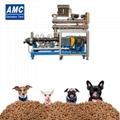 宠物食品水产饲料生产线 14