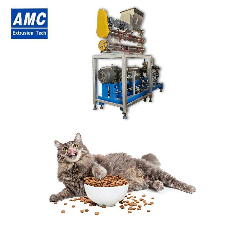 宠物食品水产饲料生产线 10