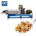 早餐穀物玉米片設備
