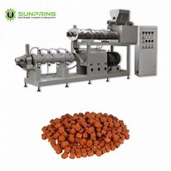 500kg/h fish Food Machine