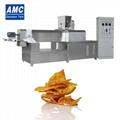 Tortilla chips Doritos chips machine