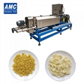 Instant noodles making machines