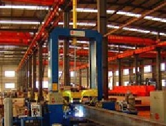 Steel & Cement Products 2