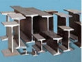 Steel & Cement Products