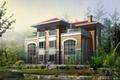 Modern Modular Villa District