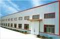 Factory Prefabricating Steel Structure House