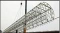 Steel Structure Road/Way