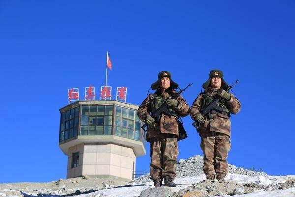 PGE边防哨所(钢架预制型) 3