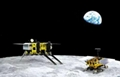 PGE power can work around the clock on the moon back