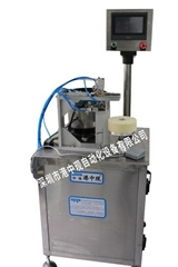 E-cigarette positioning labeling machine (Hot Product - 1*)