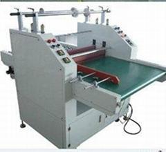 heating laminating machine