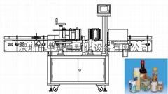 adhesive positioning lab
