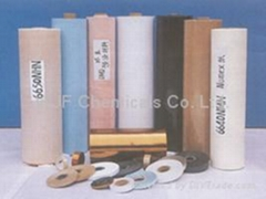 Insulation material(DMD,NMN,NHN)