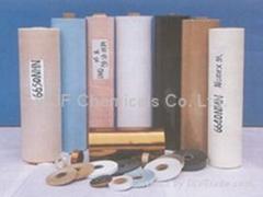 Insulation material(DMD,NMN,NKN)