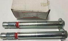 現貨供8.8級規格M28x262 進口特大型設備地腳抗震動機