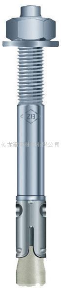 原裝德國曼卡特抗震動螺栓式錨栓 4