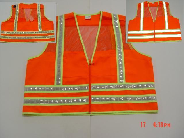 EN471 Reflective vest