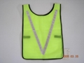 Horsing Reflective vest