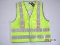 EN471 LED Reflective vest