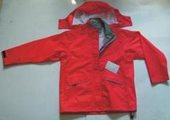 女式雨衣套装