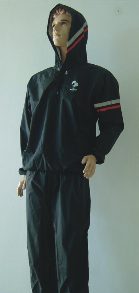 SAUNA CLOTHING