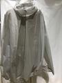Cape raincoat