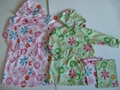 CHILDREN RAINSU COAT