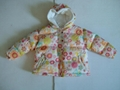 children winter coat