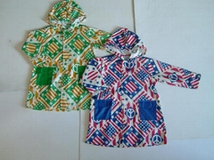 Children windbreaker