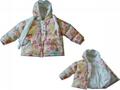 children winter coat
