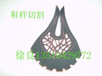 皮革激光切割機 2