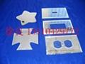 有機玻璃激光切割機 3