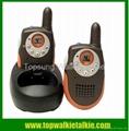 Radiotelefonní komunikace (PMR