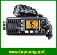 IC-M304 Marine cb fm radio icom marine radio