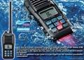 ICOM IC-M23 VHF Marine Float'n Flash