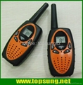 long distance 8km walkie talkie ts628