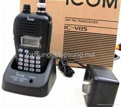 icom v85 two way radio V